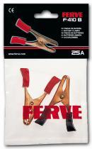 FERVE F410B - PINZA DE 25 A(1 JUEGO)