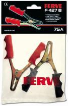 FERVE F427B - PINZA DE 75 A(1 JUEGO)