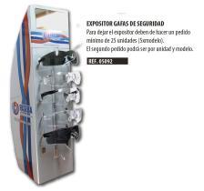 LAMPA 05092 - AMBIENTADOR TASOTTI WOOD 7 ML (BOTE 60 UNIDADES ESTANDAR)