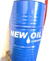 NEWOIL 10200 - ACEITE NEW OIL MOTOSIERRA  5 LITROS